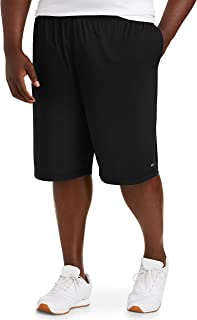 Men's Big & Tall Tech Stretch Short fit by DXL