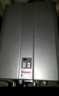 Rinnai C199IP Commercial Condensing Tankless Water Heater