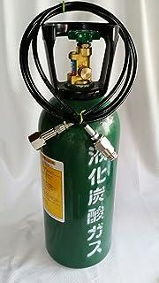 ソーダストリーム  ボンベセット (接続アダプターホース2.5m+炭酸ボンベ)