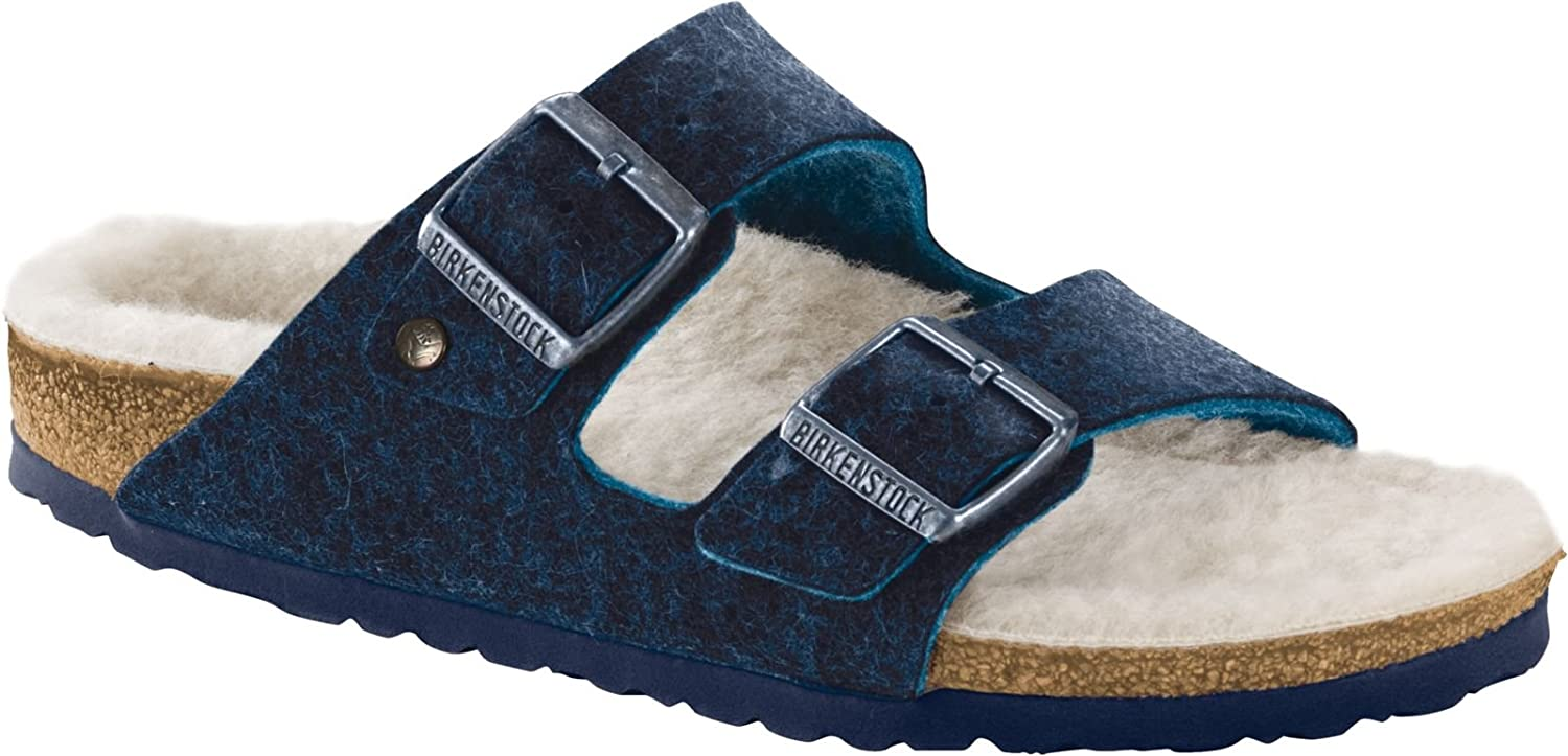 Arizona blu Wool Happy Lamb Unisex Seals 38 (US Wouomo 7-7.5)