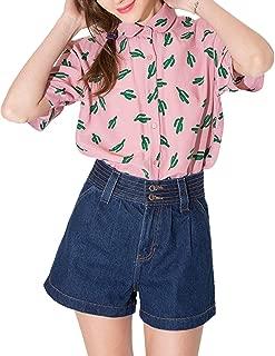 Best cactus button down shirt women's Reviews