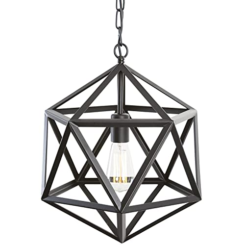 Geometric Chandelier: Amazon.com