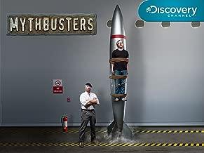 MythBusters Season 8