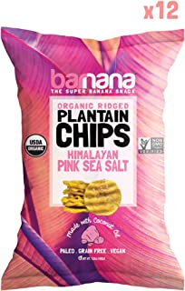 Best top banana plantain chips Reviews