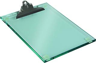 "BYK-Gardner 4262 Glass Drawdown Plate, 14"" Length x 10""Width"