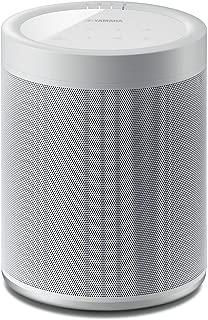 Yamaha WX-021 MusicCast 20 Wireless Speaker, Alexa Voice Control, White (Renewed)