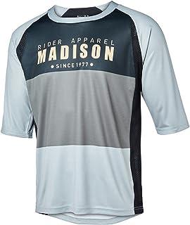 Madison Leia femmes à manches courtes en jersey