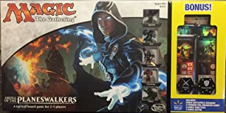 Magic: The Gathering Arena of the Planeswalkers Game B4544 with bonus content