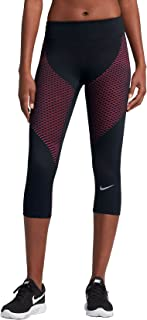 Best nike capri black leather Reviews