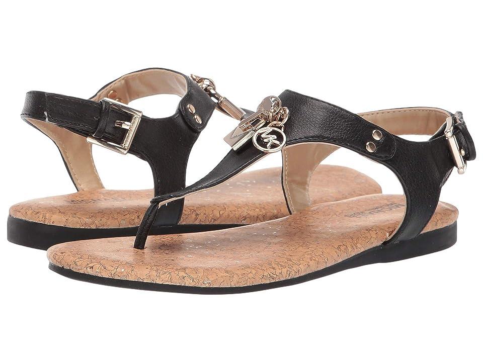 MICHAEL Michael Kors Kids Tilly Cora (Little Kid/Big Kid) (Black) Girls Shoes