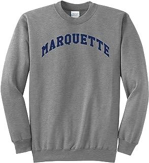 NCAA Arch Classic Crewneck Sweatshirt