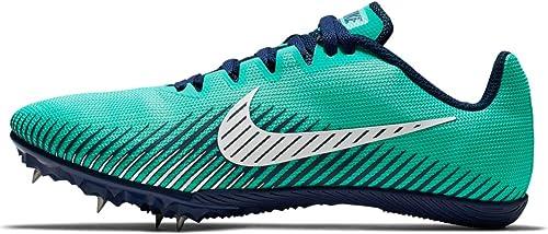 Nike WMNS Zoom Rival M 9, Chaussures d'Athlétisme Femme