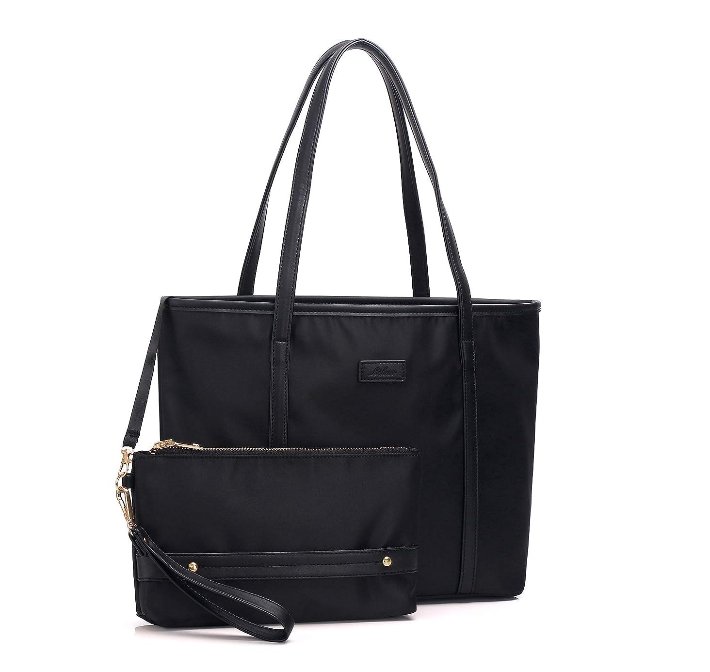 Women's Patent Leather & Oxford Nylon Handbags Designer Totes Purse Satchels Shoulder Handbag Fashion Embossed Top Handle Bag