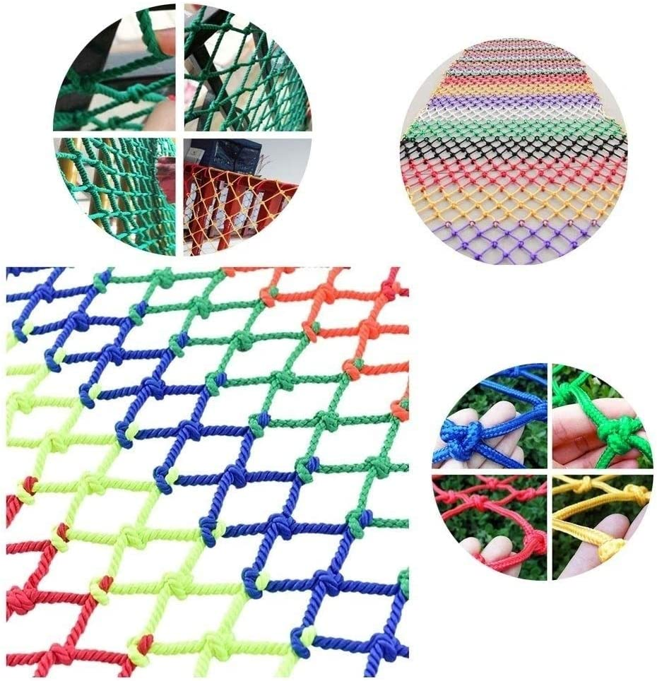 Safety Anti-fall Net Partition OFFicial site Balcony Boston Mall Decorative