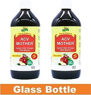 Apple Cider Vinegar With Mother- 1200 ml pack (40.58 OZ)