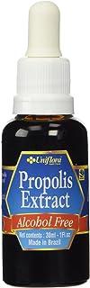 Brazilian Green BEE Propolis Liquid Extract Alcohol Free 60 BRIX - 30 ml (6 Bottles)
