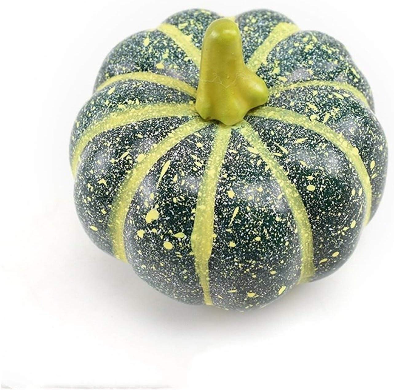 Liuhyun Artificial Vegetables 1pc Simulation Direct stock discount Mini Food trend rank A Pumpkin