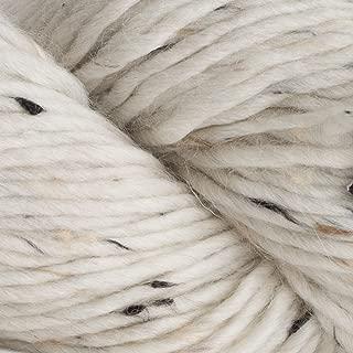 Knit One, Crochet Too Brae Tweed Yarn 120 Natural