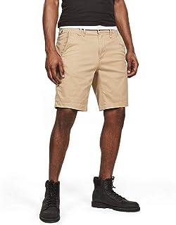 G-Star Raw Men's Vetar Slim Shorts