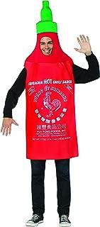 Best halloween sriracha costume Reviews