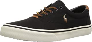 Polo Ralph Lauren Mens Thorton Sneaker