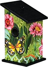 Studio M BH9016 Butterfly's Paradise Birds House