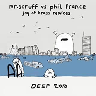 Amazon.com: mr. scruff