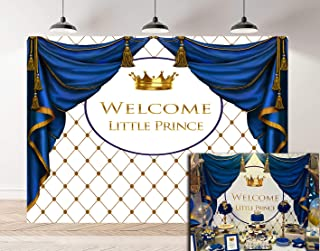 Best prince theme baby shower decorations Reviews