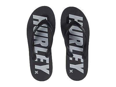 Hurley One Only Fastlane Flip-Flop