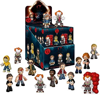 Funko Horror - It Chapter 2 - Mystery Mini Store Display with 12 Sealed Boxed Figures