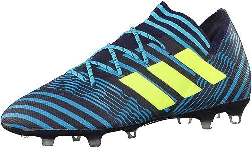 Adidas Nemeziz 17.2 FG, Chaussures de Football Homme