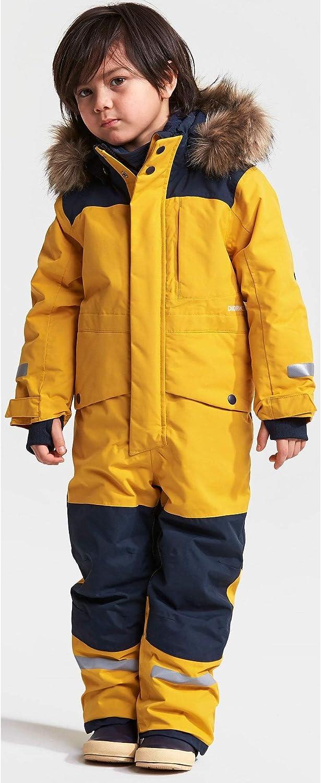 Didriksons Bjornen 3 Kids Snowsuit