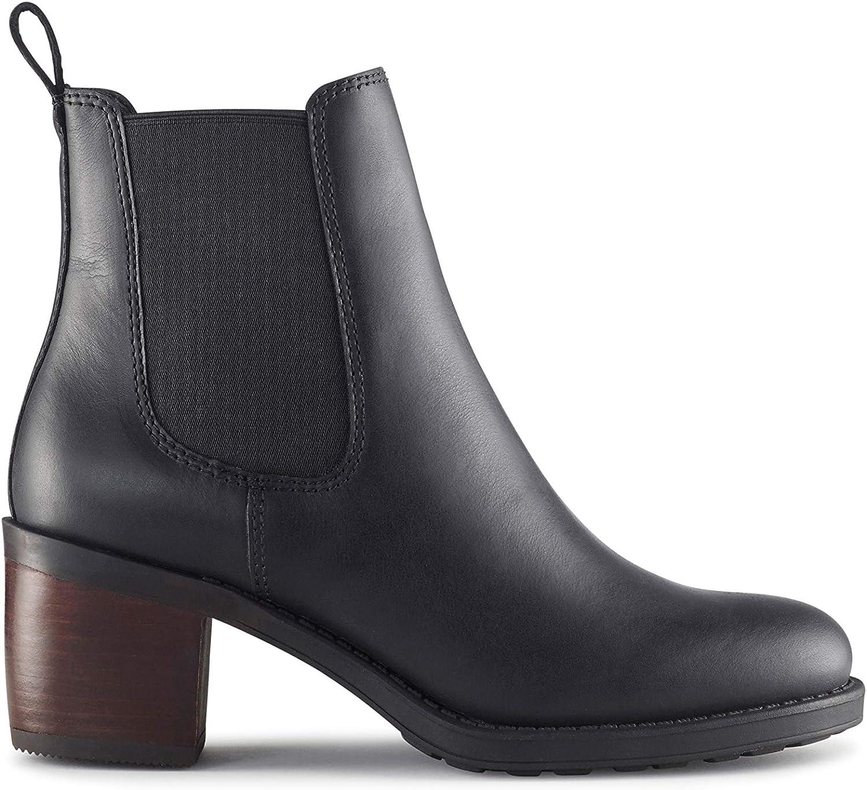 COUGAR Women's Fargo Boots in Black