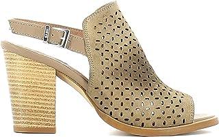 Keys 5119 Sandalo Tacco Donna