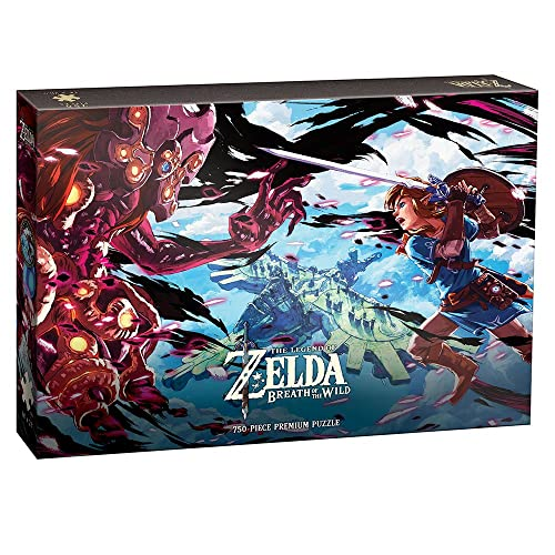 6bb24eb3b8f2 Legend of Zelda  Breath of The Wild The Scourge of Divine Beast Vah Medoh  750