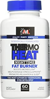 Best advanced molecular labs thermo heat nighttime Reviews