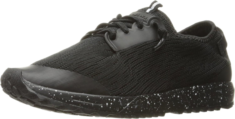 Coolway Women's Tahalibsc Walking shoes Black