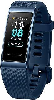 Huawei Band 3 Pro Smart Fitness Wristband with GPS - Blue