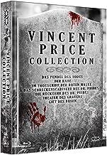 Vincent Price Collection - 7-Disc Limited Edition Mediabook - limitiert auf 500 Stück
