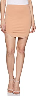 Forever 21 Cotton a-line Skirt