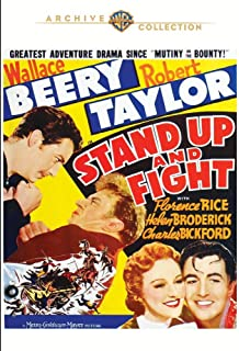 Stand Up and Fight [DVD] [Import]