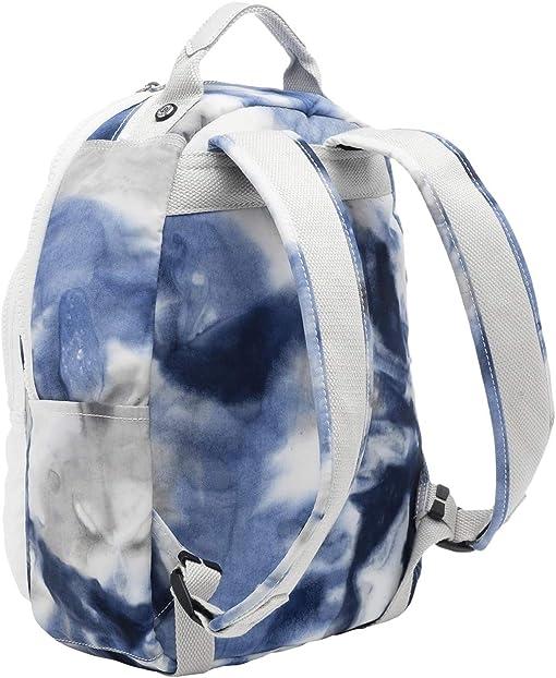 Tie-Dye Blue Lacquer