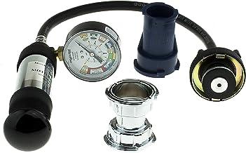 Best MotoRad MT-300 Pressure Tester Review