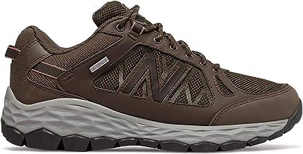 Abordable New Balance MO1099 Grise Chaussures de randonnée