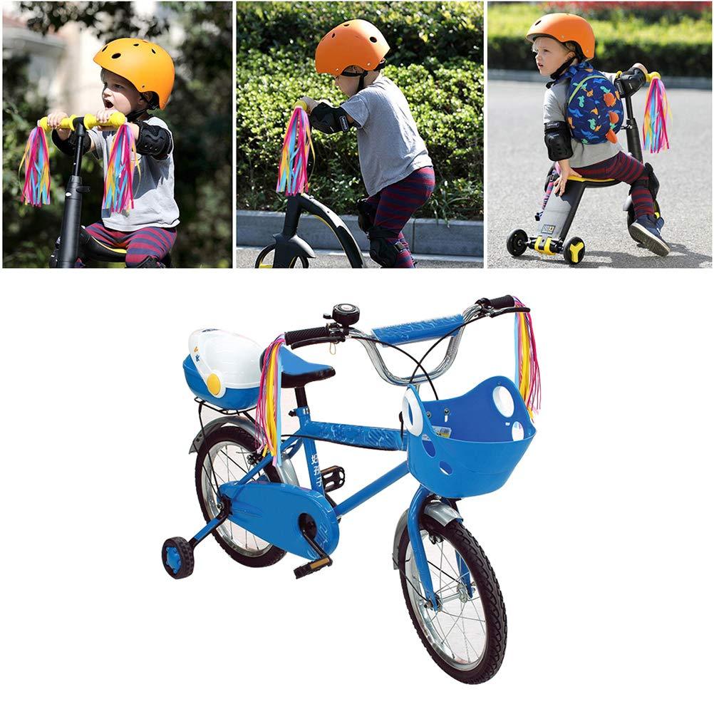 BESPORTBLE 2 Pares Bicicleta Cintas para Manillar Bicicleta para ...