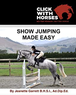 Show Jumping Made Easy