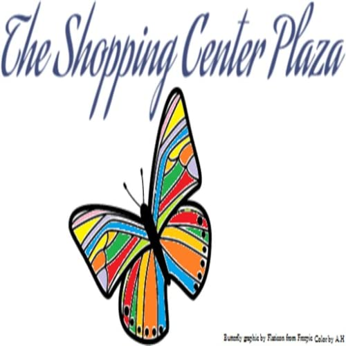 The Shopping Center Plaza App