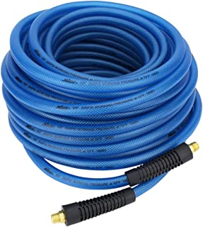 Milton (1624-3) FLEX HOSE Lightweight braided