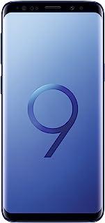 Samsung Galaxy S9 64 GB (Single SIM) - Azul - Android 8.0 - Versión Internacional (reacondicionado)
