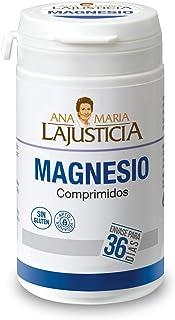 Ana Maria Lajusticia - Cloruro de magnesio – 147 comp.